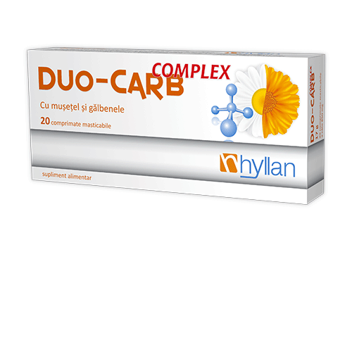 Duo-Carb Complex